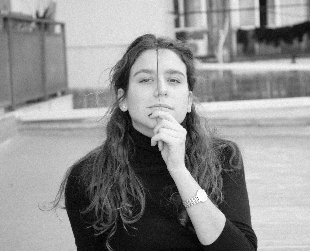 - Irene is a photographer and visual artist from Barcelona. Follow her personal blog at peradejordi.net