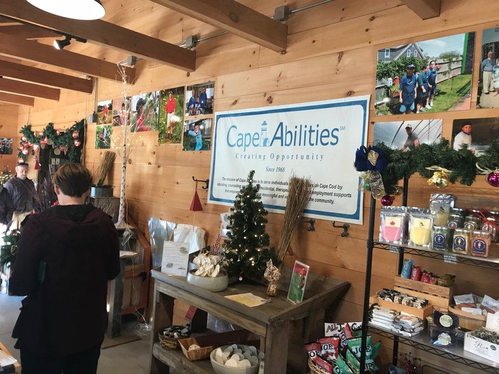 Cape Abilities Farm - Cape Cod, MA