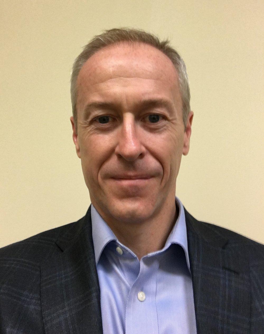 Matt Flemming - Principal