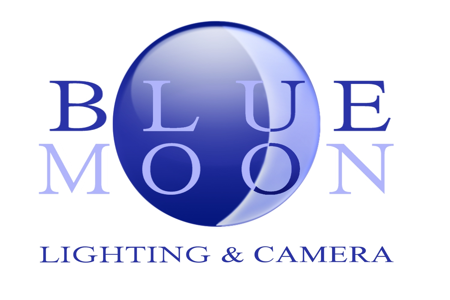 Blue Moon Lighting & Camera