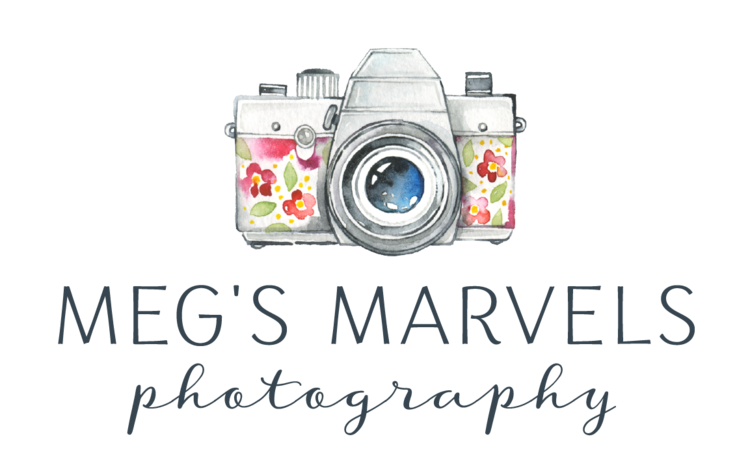 Meg's Marvels Photography