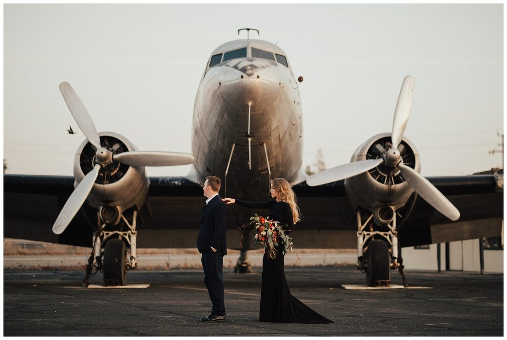 Meg's Marvels Photography Lodi Airport Engagement Session_0037.jpg