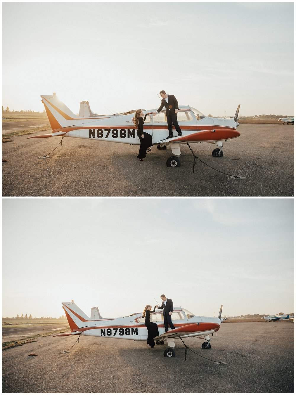 Meg's Marvels Photography Lodi Airport Engagement Session_0034.jpg