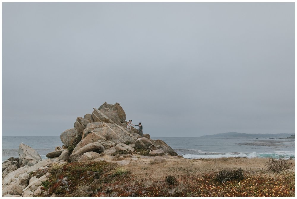 Meg's Marvels Photography - Portland Engagement Session Ecola State Park & Cannon Beach_0356.jpg