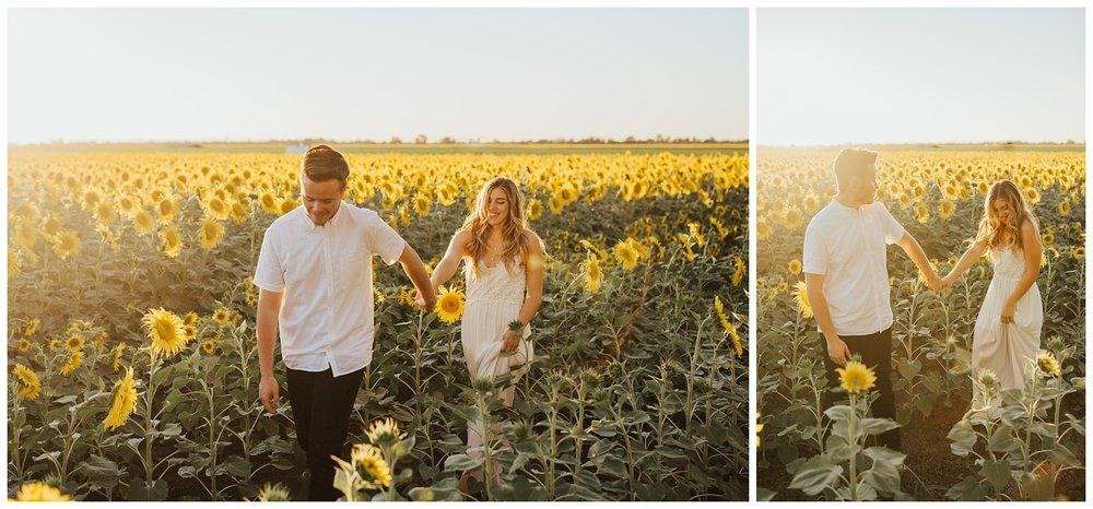 Meg's Marvels Photography - Dixon Sunflower Engagement - Sacramento Wedding Photographer_0457.jpg