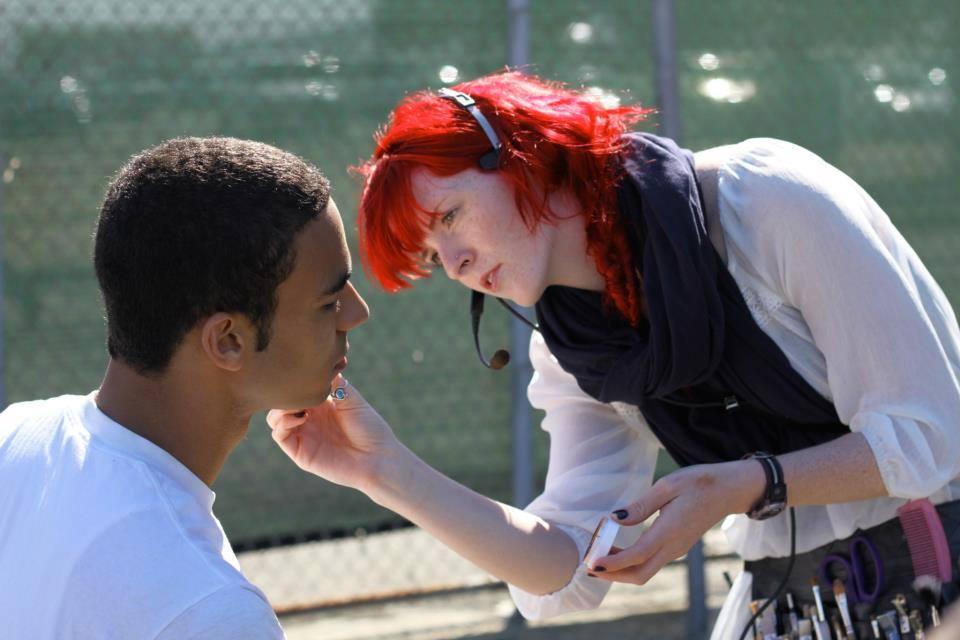 Prep School, 2012 Production: 26th Ave Films & Evolve Media  Director: Sean Lynch  Actor: Austin Scott Photo by Kelly Jo Noonan