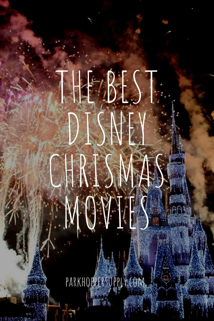 The Best Disney ChrismasMovies.png