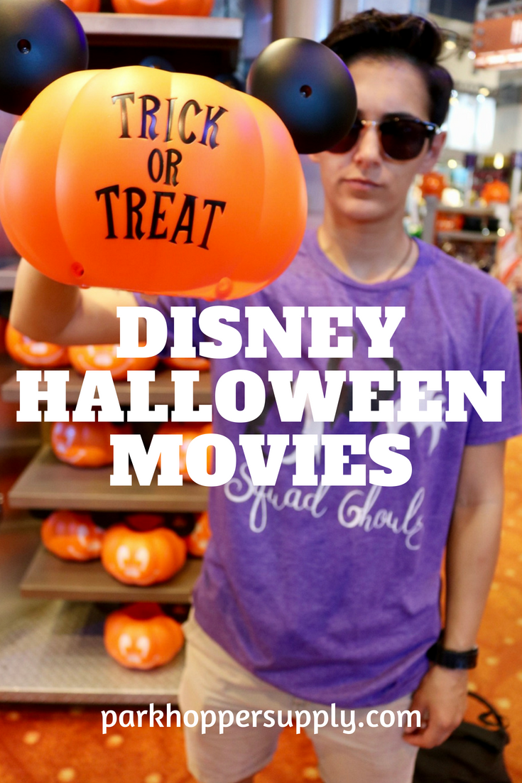 best disney halloween flicks park hopper supply