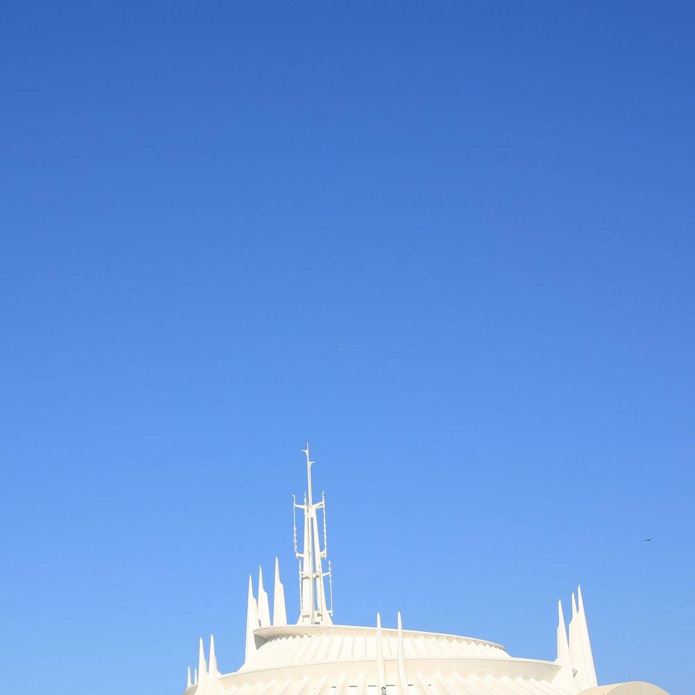 MAGIC KINGDOM - DAPPER DAY