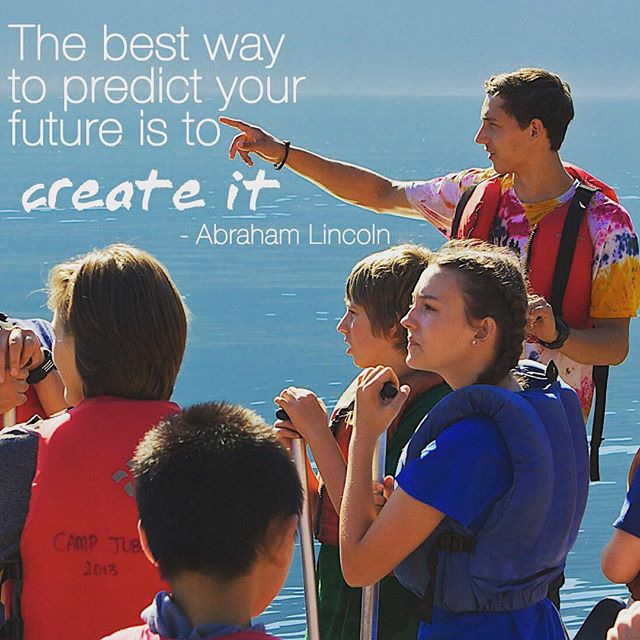 Stop waiting for someone to tell you what your next steps will be. You can own your future by creating it yourself!  Take off to #Canada in 2017. As an outdoor activities instructor, you will lead a small legion of kids who are learning how to be a team, build confidence, and explore the great outdoors!  Click the link in our bio to start your application today! Apply before December 17 for March 2017 departure.  #gapyear #outdoors #teach #confidence #rolemodel #unicanwait #getoutthere #gooutside #liveoverseas #lattitudeglobalvolunteering