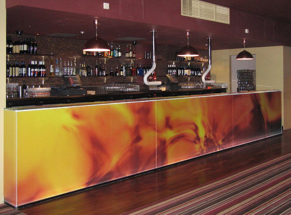 Blvd Bar, Southbank