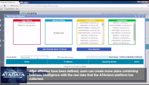 ATADATA ATAvision screenshot
