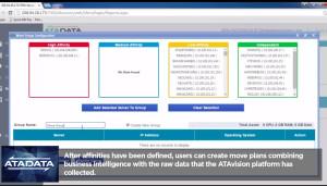ATADATA ATAvision screenshot