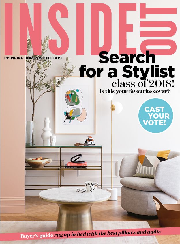 INSIDE OUT SEARCH FOR A STYLIST   |   PHOTOGRAPHY BY SAM MC ADAM-COOPER