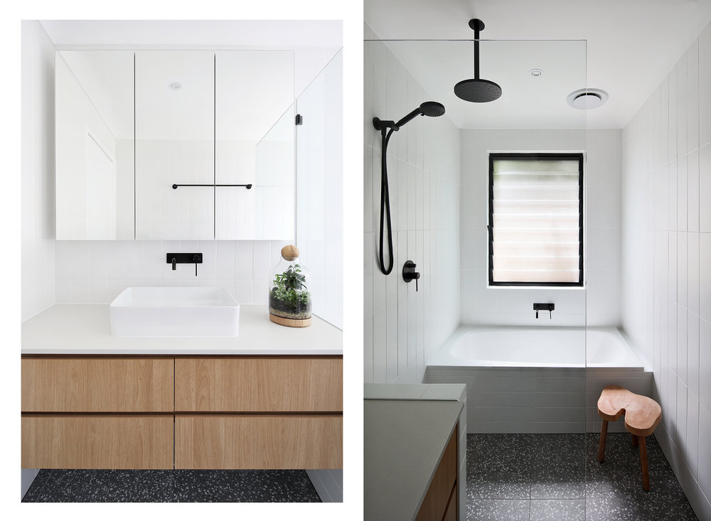 SMART STYLE BATHROOMS