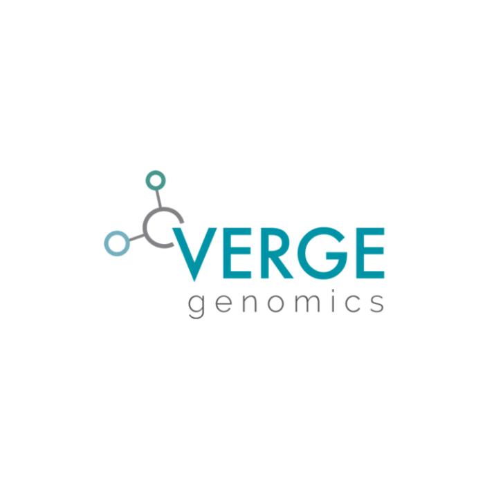 Verge Genomics  Biology    Verge Genomics uses ML & genomics to tackle neurodegenerative diseases.   Visit