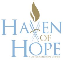 Hope — Sermons — Haven of Hope