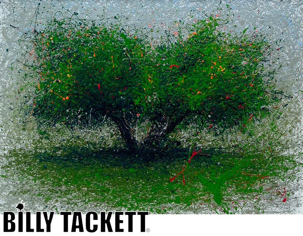 Crabapple Tree - SOLD