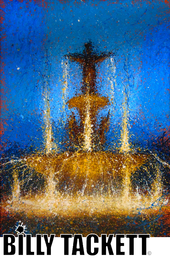 Fountain Square - SOLD