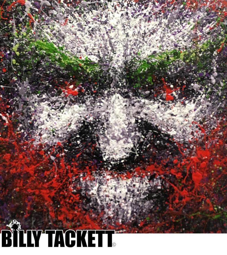 Joker - SOLD
