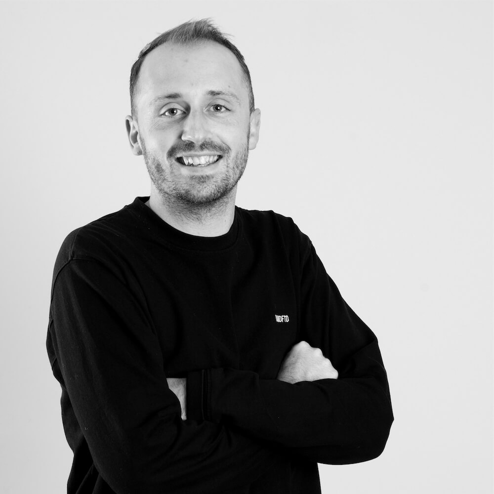 Charlie Potter   Head of Creative Video