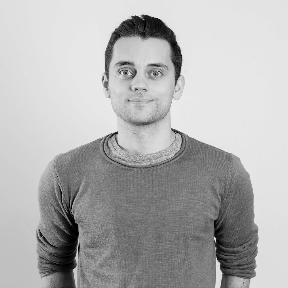 Oliver Kirkness   Backend/Data Engineer
