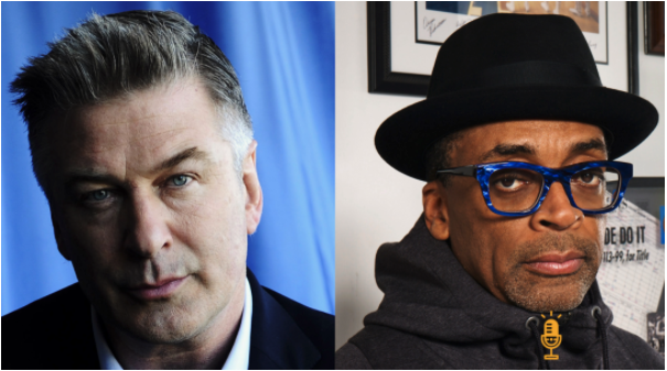Alec Baldwin Spike Lee