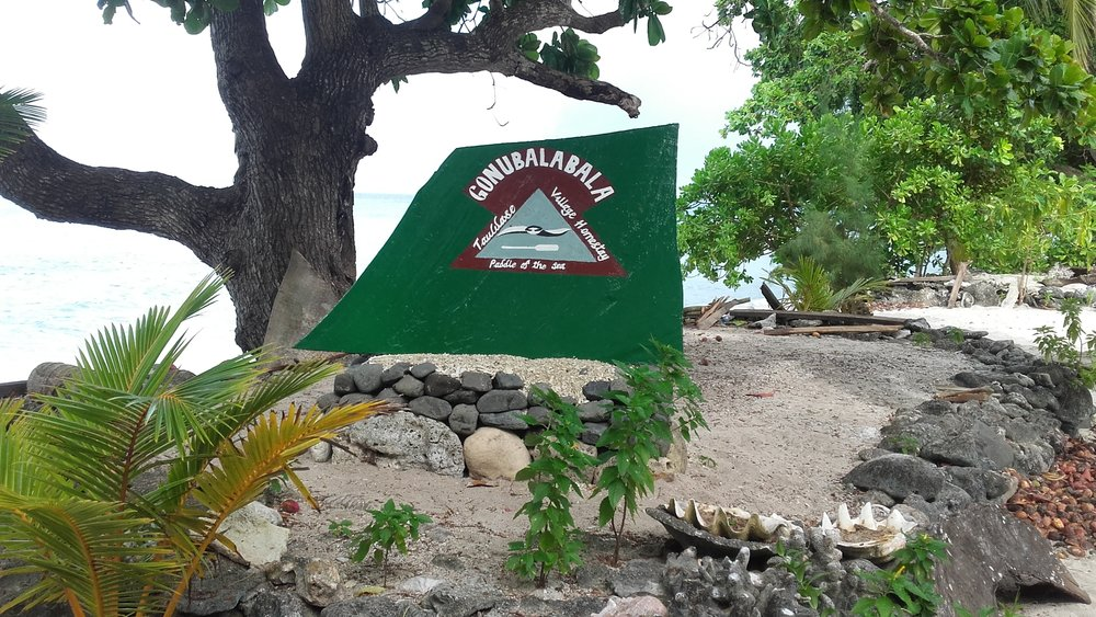 Welcome Tauwase Village Homestay Gonubalabala