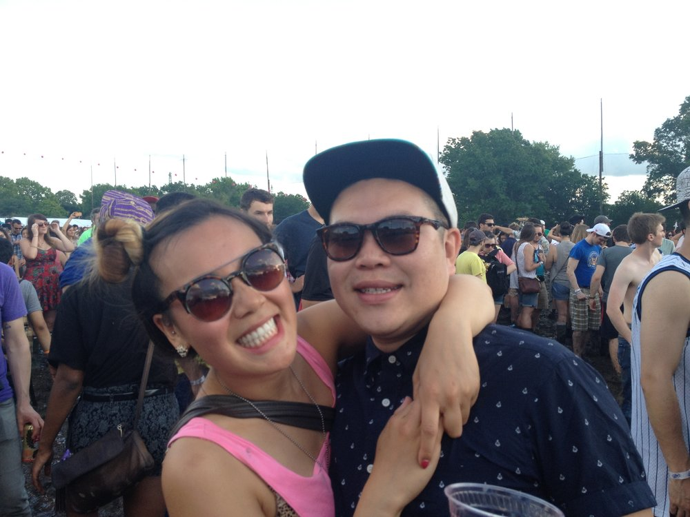 Governor's Ball NY 2013!