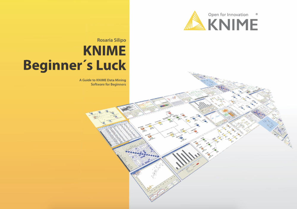 Beginners Luck KNIME