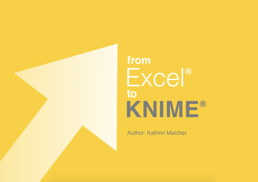 Excel for KNIME