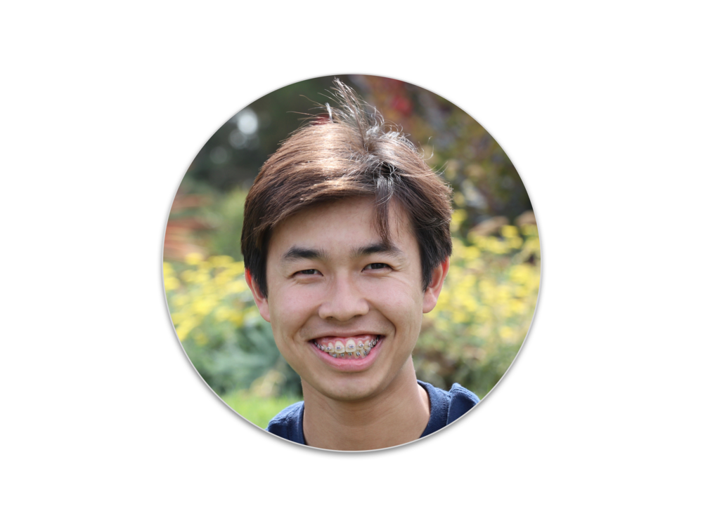CALVIN ZHOU - Destined for X helped me gain the skills that are important to reach my dream job and goals in life… I met people who made me feel at home.