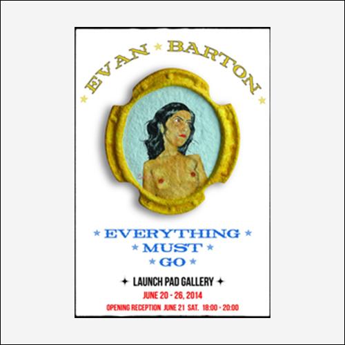 EVAN BARTON 06.20.2014