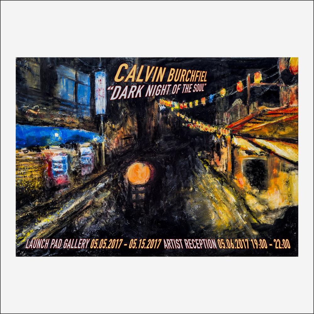 CALVIN BURCHFIEL  05.05.2017