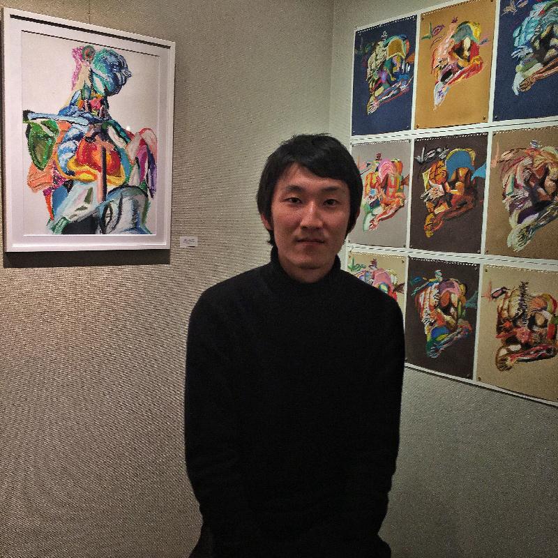 鹿野佑樹 (Yuki Shikano)