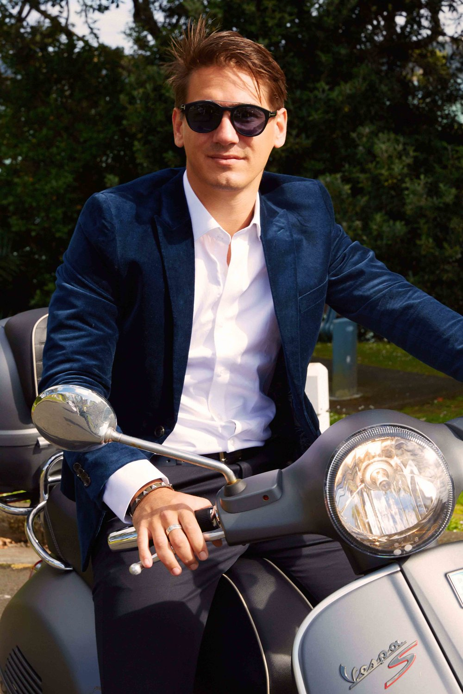 CEO Pablo Kraus