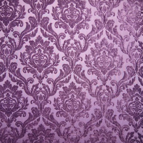 modmix studio green blue purple damask velvet color plum