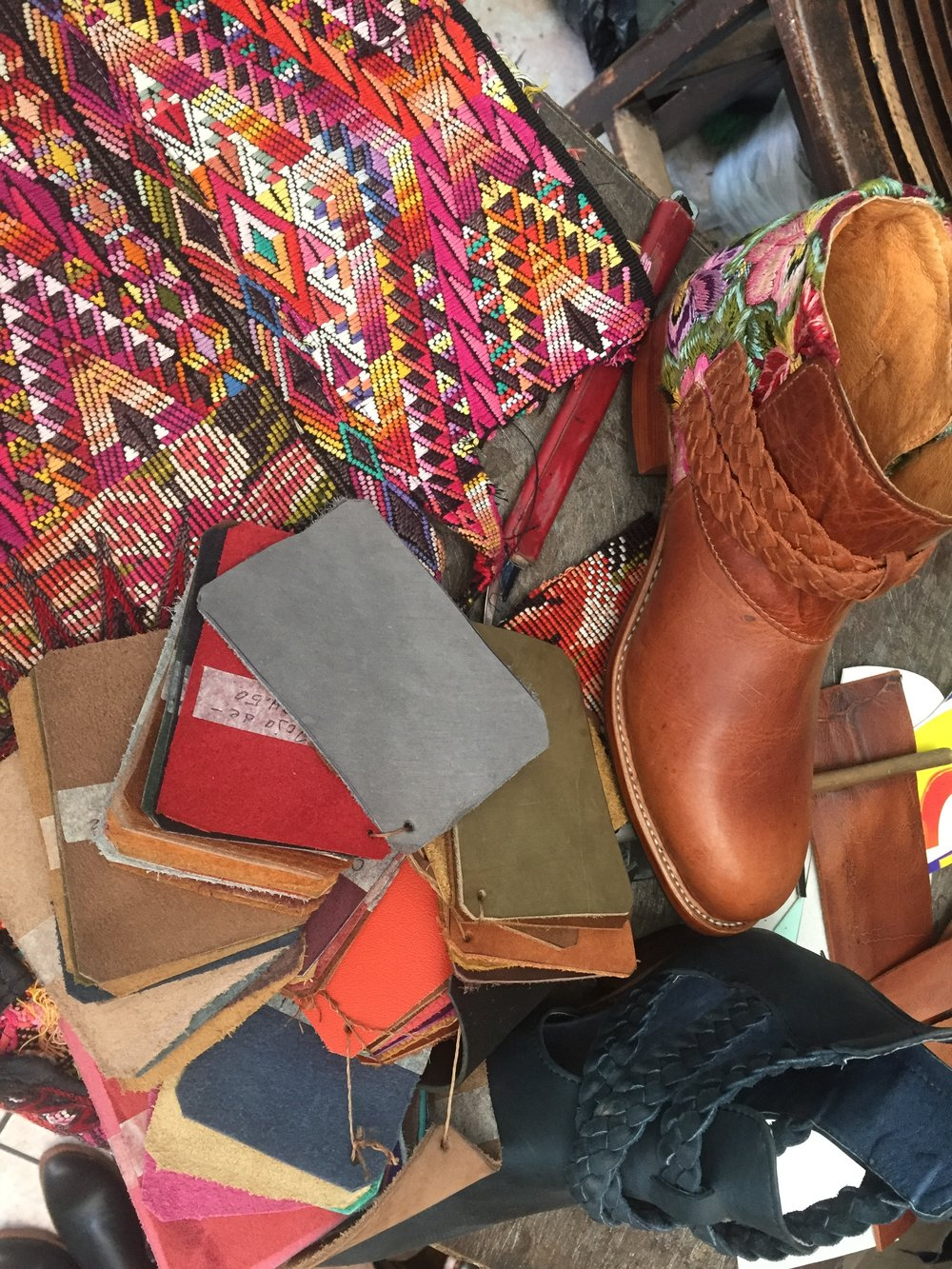 Quality Custom Boots in Pastores