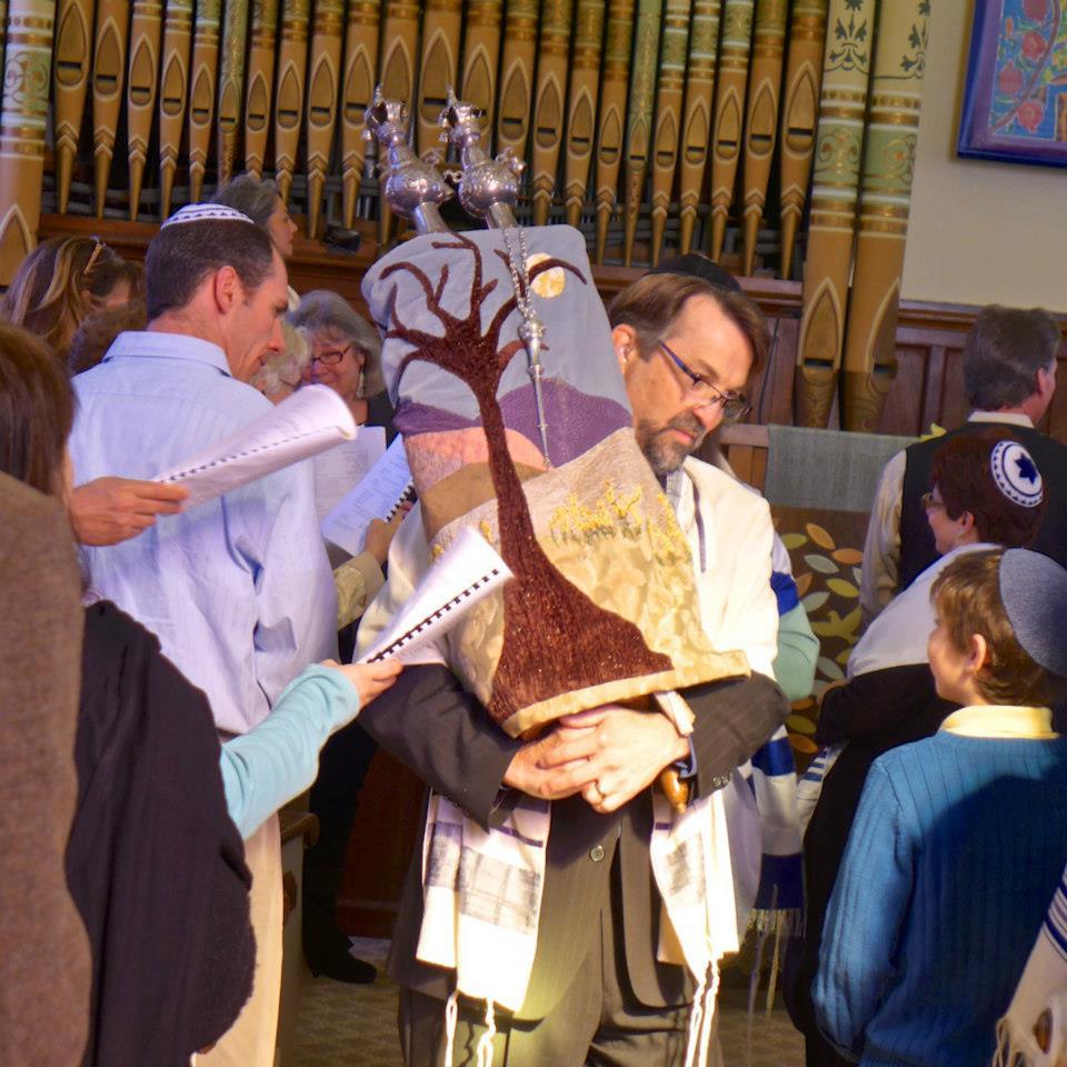 Teaching Hebrew