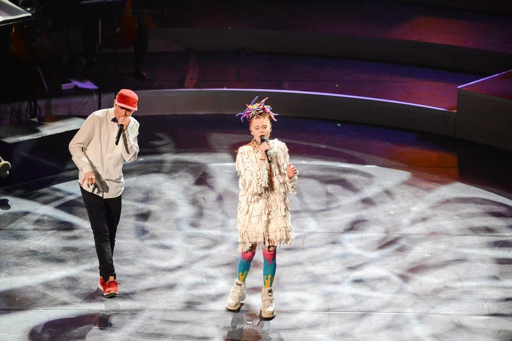 Felix Zenger och Venior
