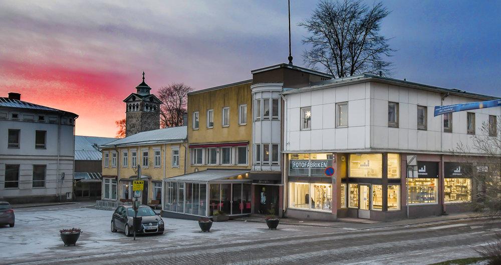 Fotofabriken flyttade till Gustav Wasas gata 5 B 1 i januari 2018