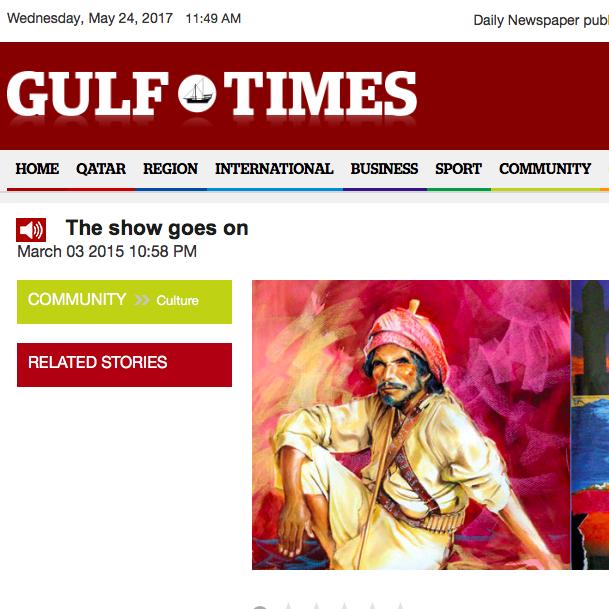 Gulf Times