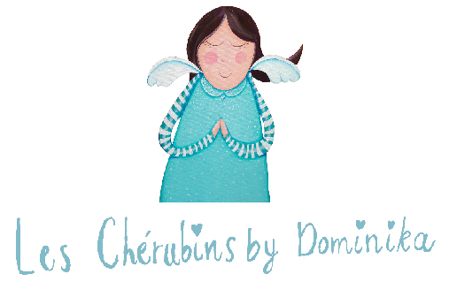 Les Chérubins by Dominika