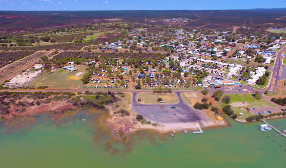 Kalbarri Anchorage      Reservations