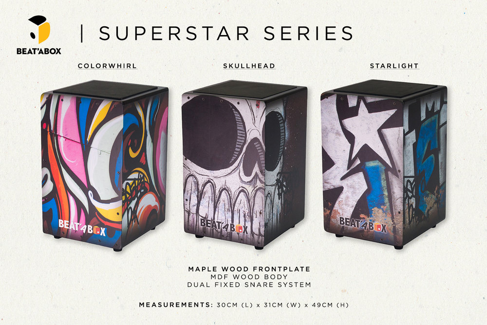 Superstar Series