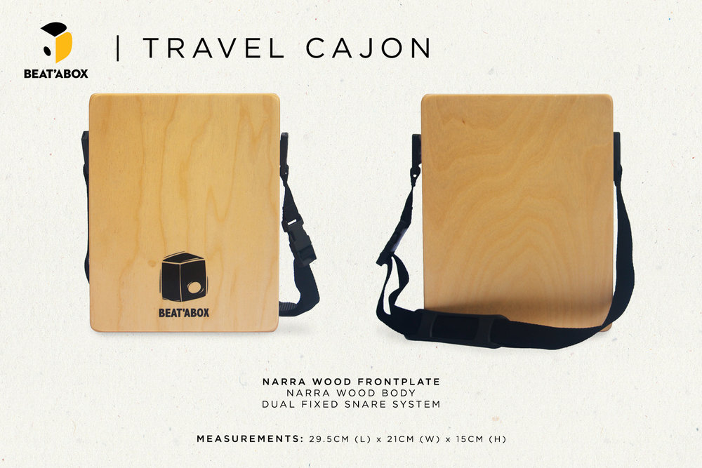 Travel Cajon