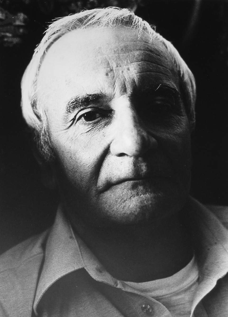 Lindsay Anderson – a film and theatre director