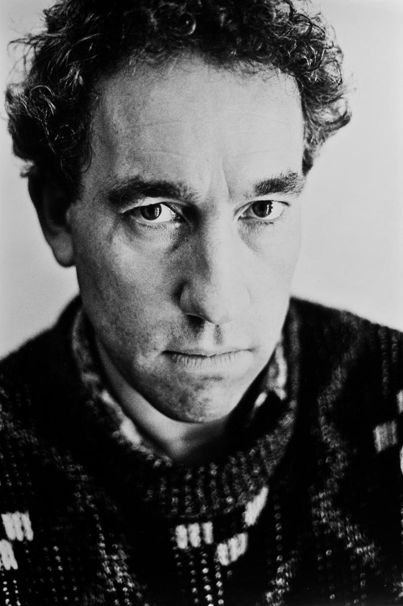 Simon Callow – an actor and a writer