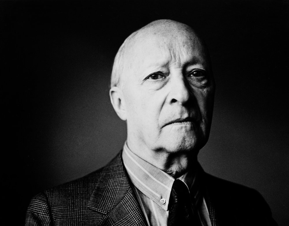 Witold Lutosławski – a highly acclaimed & influential composer of the 20th century and a most generous supporter of other people