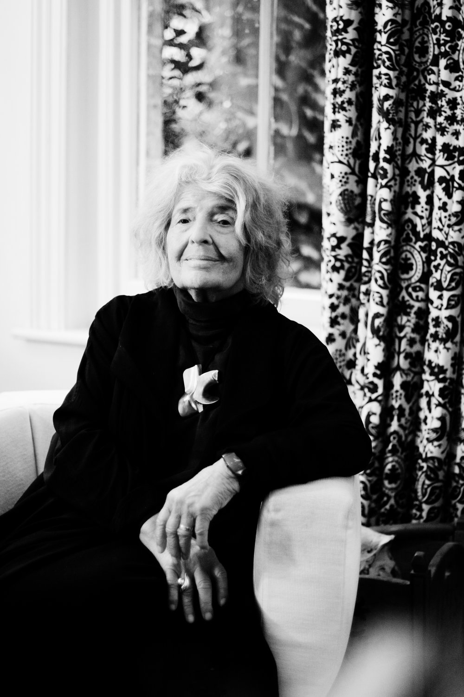 Helaine Blumenfeld  OBE